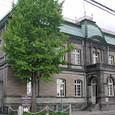 06旧日本郵船小樽支店